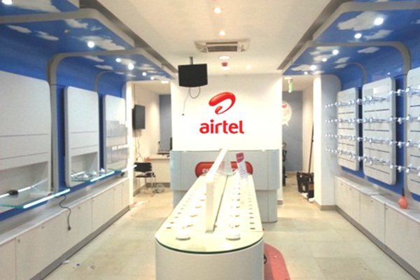 firstouch-airtel